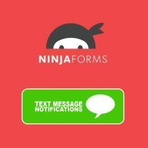Sale! Buy Discount Ninja Forms Text Message Notifications - Cheap Discount Price