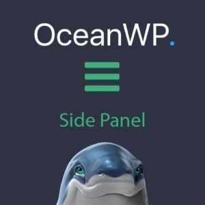 Sale! Buy Discount OceanWP Side Panel - Cheap Discount Price