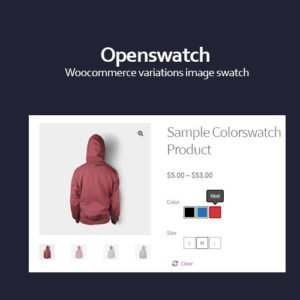 Sale! Buy Discount OpenSwatch – Woocommerce Variations Image Swatch - Cheap Discount Price