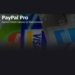 Sale! Buy Discount PayPal Pro Payment Module for WooCommerce - Cheap Discount Price