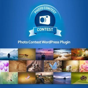 Sale! Buy Discount Photo Contest WordPress Plugin - Cheap Discount Price