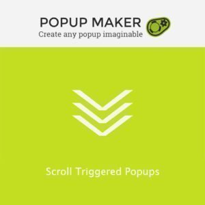 Sale! Buy Discount Popup Maker – Scroll Triggered Popups - Cheap Discount Price