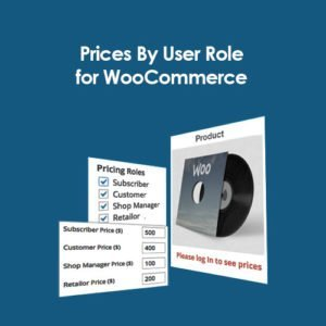Sale! Buy Discount Prices By User Role for WooCommerce - Cheap Discount Price