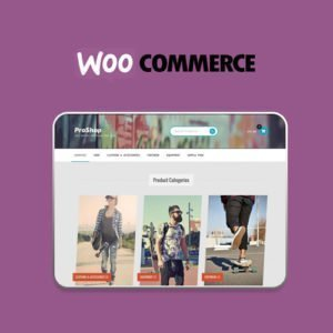 Sale! Buy Discount Proshop Storefront WooCommerce Theme - Cheap Discount Price