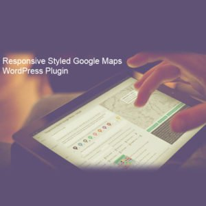 Sale! Buy Discount Responsive Styled Google Maps - Cheap Discount Price