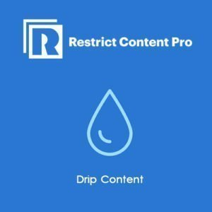 Sale! Buy Discount Restrict Content Pro Drip Content - Cheap Discount Price