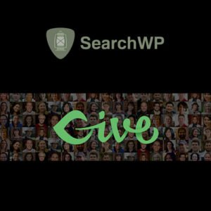 Sale! Buy Discount SearchWP Give Integration - Cheap Discount Price