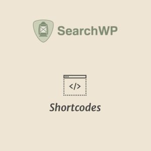 Sale! Buy Discount SearchWP Shortcodes - Cheap Discount Price