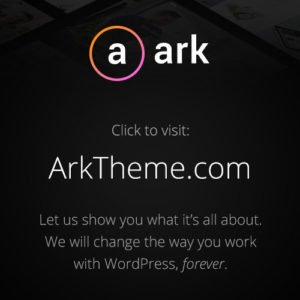 Sale! Buy Discount The Ark | WordPress Theme made for Freelancers - Cheap Discount Price