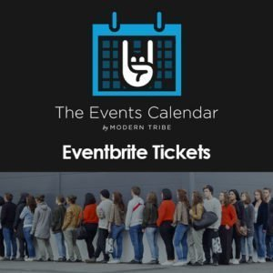 Sale! Buy Discount The Events Calendar Eventbrite Tickets - Cheap Discount Price