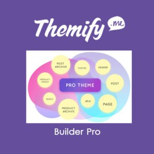 Sale! Buy Discount Themify Builder Pro - Cheap Discount Price