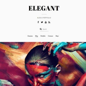 Sale! Buy Discount Themify Elegant WordPress Theme - Cheap Discount Price