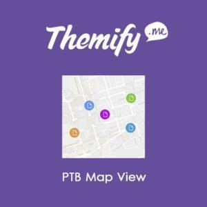 Sale! Buy Discount Themify Post Type Builder Map View - Cheap Discount Price