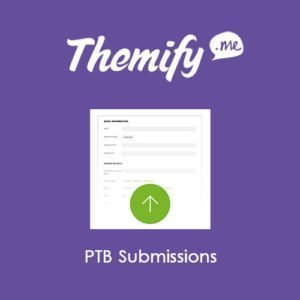 Sale! Buy Discount Themify Post Type Builder Submissions - Cheap Discount Price