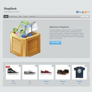 Sale! Buy Discount Themify Shopdock WooCommerce Theme - Cheap Discount Price