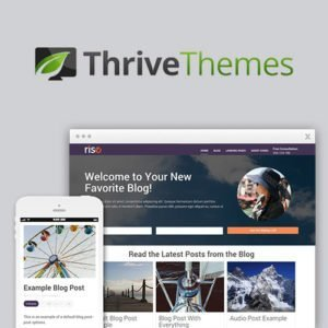 Sale! Buy Discount Thrive Themes Rise WordPress Theme - Cheap Discount Price