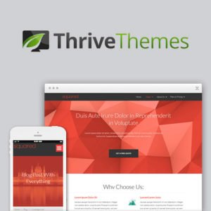 Sale! Buy Discount Thrive Themes Squared WordPress Theme - Cheap Discount Price