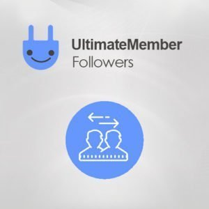 Sale! Buy Discount Ultimate Member Followers Addon - Cheap Discount Price