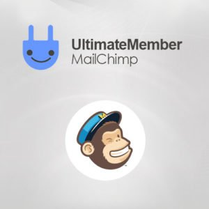 Sale! Buy Discount Ultimate Member MailChimp Addon - Cheap Discount Price