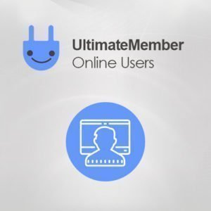 Sale! Buy Discount Ultimate Member Online Users Addon - Cheap Discount Price