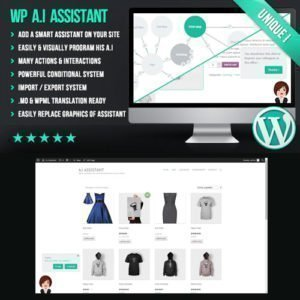 Sale! Buy Discount WP A.I Assistant - Cheap Discount Price