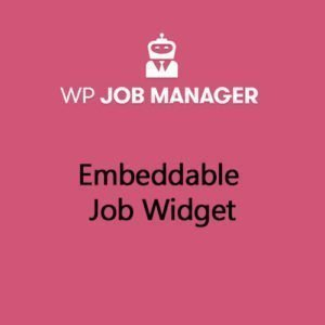Sale! Buy Discount WP Job Manager Embeddable Job Widget - Cheap Discount Price