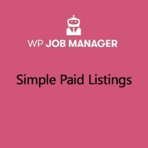Sale! Buy Discount WP Job Manager Simple Paid Listings Addon - Cheap Discount Price