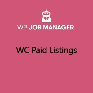 Sale! Buy Discount WP Job Manager WC Paid Listings Addon - Cheap Discount Price