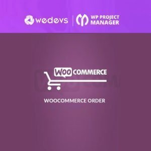 Sale! Buy Discount WP Project Manager Pro – WooCommerce Order Extension - Cheap Discount Price