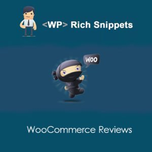 Sale! Buy Discount WP Rich Snippets WooCommerce Reviews - Cheap Discount Price