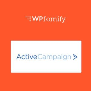 Sale! Buy Discount WPFomify Active Campaign Addon - Cheap Discount Price