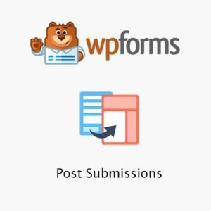 Sale! Buy Discount WPForms – Post Submissions - Cheap Discount Price