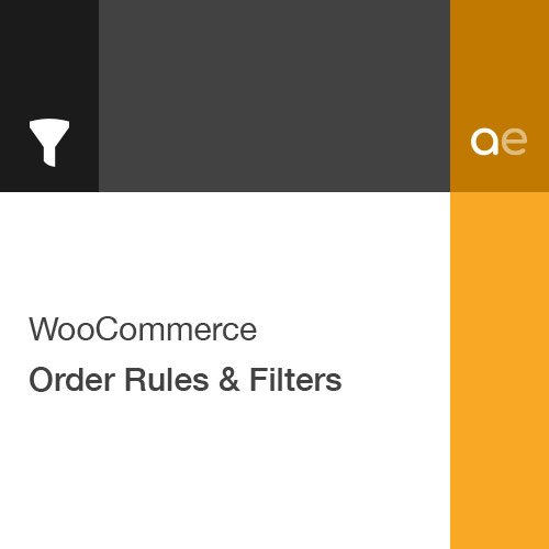 Sale! Buy WooCommerce Order Rules & Filters - Cheap Discount Price