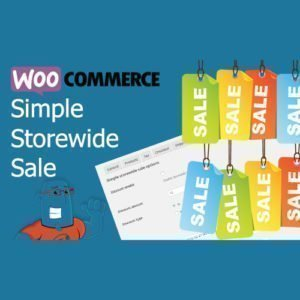Sale! Buy WooCommerce Simple Storewide Sale - Cheap Discount Price