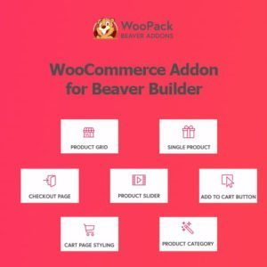 Sale! Buy Discount WooPack for Beaver Builder - Cheap Discount Price