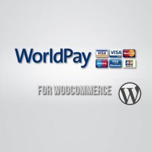 Sale! Buy Discount WorldPay Gateway for WooCommerce - Cheap Discount Price