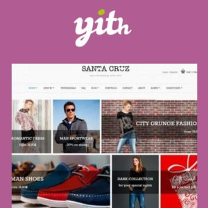 Sale! Buy Discount YITH Santa Cruz – Sell Everything With Love - Cheap Discount Price