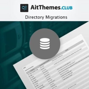 Sale! Buy Discount AIT Directory Migrations - Cheap Discount Price