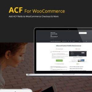 Sale! Buy Discount Advanced Custom Fields for WooCommerce - Cheap Discount Price