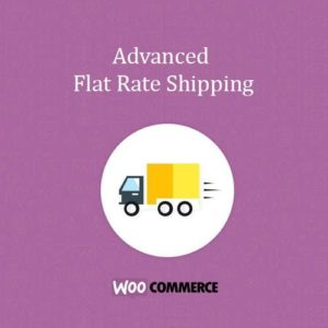 Sale! Buy Discount Advanced Flat Rate Shipping For WooCommerce Pro - Cheap Discount Price