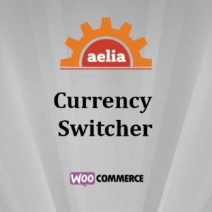 Sale! Buy Discount Aelia Currency Switcher for WooCommerce - Cheap Discount Price