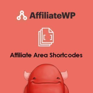 Sale! Buy Discount AffiliateWP – Affiliate Area Shortcodes - Cheap Discount Price