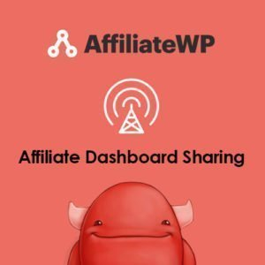 Sale! Buy Discount AffiliateWP – Affiliate Dashboard Sharing - Cheap Discount Price