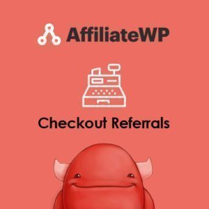 Sale! Buy Discount AffiliateWP – Checkout Referrals - Cheap Discount Price