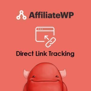 Sale! Buy Discount AffiliateWP – Direct Link Tracking - Cheap Discount Price