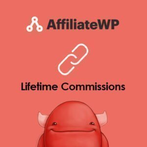 Sale! Buy Discount AffiliateWP – Lifetime Commissions - Cheap Discount Price