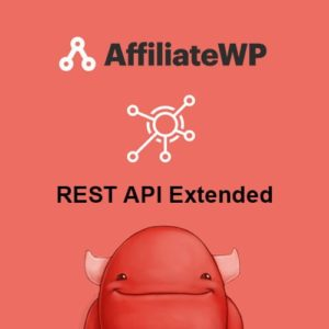Sale! Buy Discount AffiliateWP – REST API Extended - Cheap Discount Price