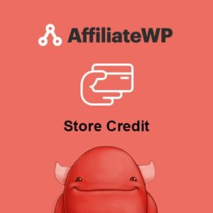 Sale! Buy Discount AffiliateWP – Store Credit - Cheap Discount Price