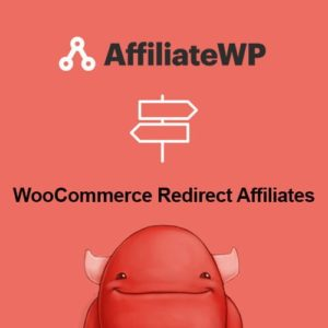 Sale! Buy Discount AffiliateWP – WooCommerce Redirect Affiliates - Cheap Discount Price