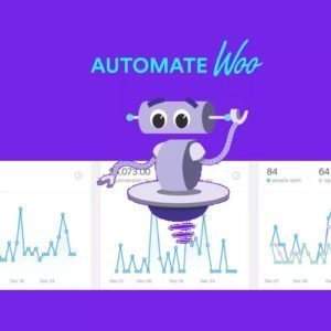 Sale! Buy Discount AutomateWoo – Marketing Automation for WooCommerce - Cheap Discount Price